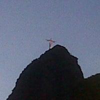 Foto tirada no(a) Cobal do Humaitá por Aninha Feijo em 2/15/2013