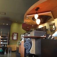 Photo taken at Starbucks by Karenlyly on 10/20/2013