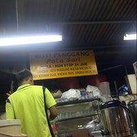 Photo taken at Roti Panggang Palasari by JoLLy P. on 11/26/2013