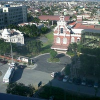 Photo taken at Enderun Colleges by Amy A. on 4/3/2013