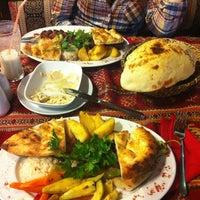 Photo taken at Hatay Restaurant by Vali O. on 6/21/2013