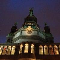 Photo prise au Chapelle Notre-Dame-de-Bon-Secours par Patricia T. le3/28/2013