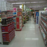 Photo taken at Robinsons Supermarket by Fred Aries D. on 7/4/2013