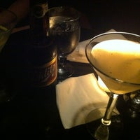 Photo taken at Tornado Room Steakhouse by Caroline K. on 9/21/2012