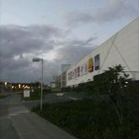 Foto tirada no(a) Joinville Garten Shopping por Xandy T. em 9/24/2012