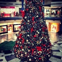 Photo taken at The Shops at Liberty Place by Kasey on 12/1/2012