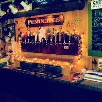 Photo taken at Penuche's Ale House by Nicholas L. on 12/21/2013