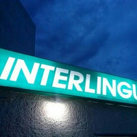 Photo taken at Interlingua Querétaro by Abi B. on 9/19/2012