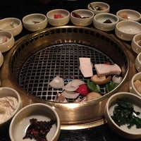Photo taken at Genwa Korean BBQ by Ray A. on 2/20/2016