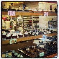 Photo taken at Cupcake by GoodEats M. on 6/20/2013