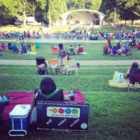 Photo taken at Freedom Park by GoodEats M. on 6/15/2013