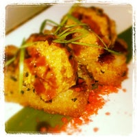 Photo taken at Virago by GoodEats M. on 10/12/2012