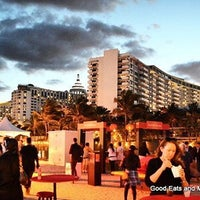 Foto tomada en Food Network South Beach Wine & Food Festival  por GoodEats M. el 3/11/2016