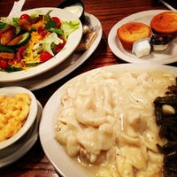 Photo taken at Cracker Barrel Old Country Store by J.P. B. on 10/23/2012