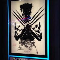 Photo taken at Regal Cinemas South 10 by J.P. B. on 7/21/2013