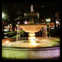 Photo taken at Winter Park Village by Vivian A. on 2/11/2013