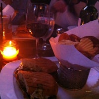 Photo taken at Hudson Grille by Barb on 11/10/2012