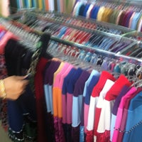 Photo taken at Factory Outlet Boutique by Najmi R. on 6/17/2013