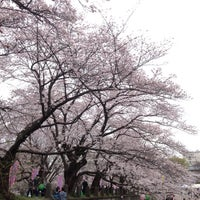 Photo taken at 文化放送 川口送信所 by かぐやん on 4/2/2016