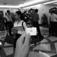 Photo taken at Hotel Putra KL by syafiqah y. on 5/16/2016