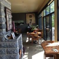Photo taken at Kyneton Ridge Estate Winery And B&B by J. Pabs on 11/4/2012