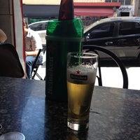 Снимок сделан в Bar do Vital пользователем Camila M. 11/9/2013
