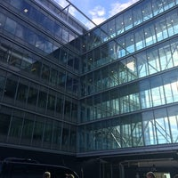 Photo taken at Neste Oil Oyj by Dmitry B. on 9/29/2014