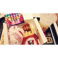 Photo taken at KFC by Winnie W. on 12/13/2013