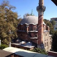 10/23/2013 tarihinde Roman S.ziyaretçi tarafından Zeynep Sultan Hotel'de çekilen fotoğraf