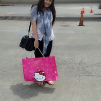 Photo taken at Bandara Soetha by Miss N. on 11/25/2013