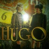 Photo taken at C. C. Humboldt by Carlos Muñoz @. on 11/29/2012