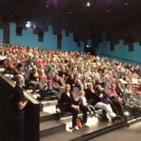 Photo taken at Kino 123 by Marko H. on 9/15/2012