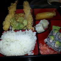 Photo taken at Tokyo Japanese Steak House by Lisa F. on 12/2/2013