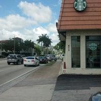 Photo taken at Starbucks by Michael B. on 5/4/2013