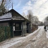 Photo taken at Mini Hofbräuhaus by Klaus H. on 1/2/2017