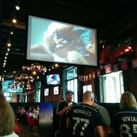 Photo taken at Red Card Sports Bar by Arthur S. on 4/19/2015