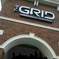 the grid powered by goodwill university city north charlotte nc