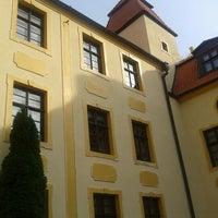 รูปภาพถ่ายที่ Hotel Zamek Krokowa โดย Christian J. เมื่อ 9/18/2012