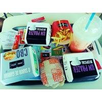 Photo taken at McDonald's by Cris B. on 4/10/2013