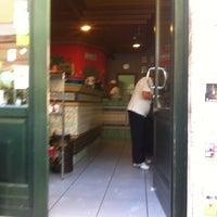 Photo taken at Ristorante Pizzeria Marechiaro by Fizu de su Conte on 6/14/2013