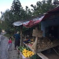 Photo taken at Darıpınarı by Şişko P. on 10/15/2017