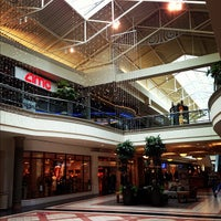 Photo taken at Mayfair Mall by Steve B. on 11/5/2012