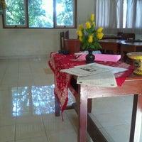 Photo taken at SMAN 1 Singaraja by Andika H. on 11/2/2012