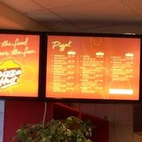 Photo taken at Pizza Hut by Tanja J. on 11/13/2012