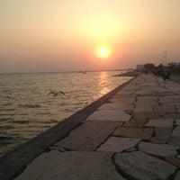 6/29/2013 tarihinde Umut Y.ziyaretçi tarafından Bostanlı Sahili'de çekilen fotoğraf