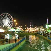Photo taken at Global Village by Alex P. on 12/17/2012