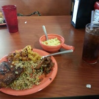 Photo taken at Golden Corral by Jeff D. on 9/20/2012