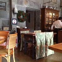 Photo taken at Casa Di Pietro by Isadora N. on 1/11/2013