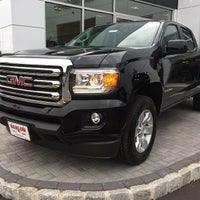 Photo taken at Barlow Buick GMC by Jamie G. on 10/10/2014