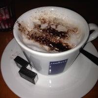 Photo taken at Week End Café by Avilon J. on 11/1/2012